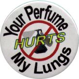 your perfume